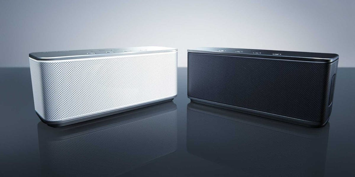 Level Box samsung speaker
