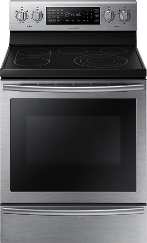 Samsung Ne59j7650ws Convection Range Manual Manuals And