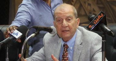 محمد أبو الغار