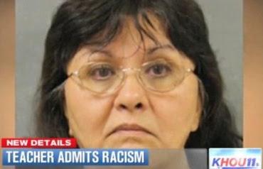 racismo escola eua