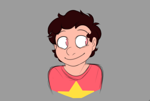 Anonymous said: Anybody from steven universe Answer: I drew Steven! I wasn't sure how to approuch his hair, so I gave a shot in the dark. I kinda like how it turned out. (Despite him being made up...