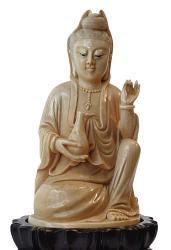 بوذا الصيني الصغير (5 بوصات)