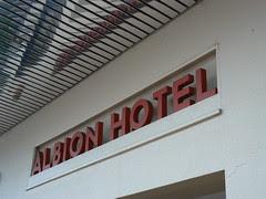 Albion Hotel, Albury