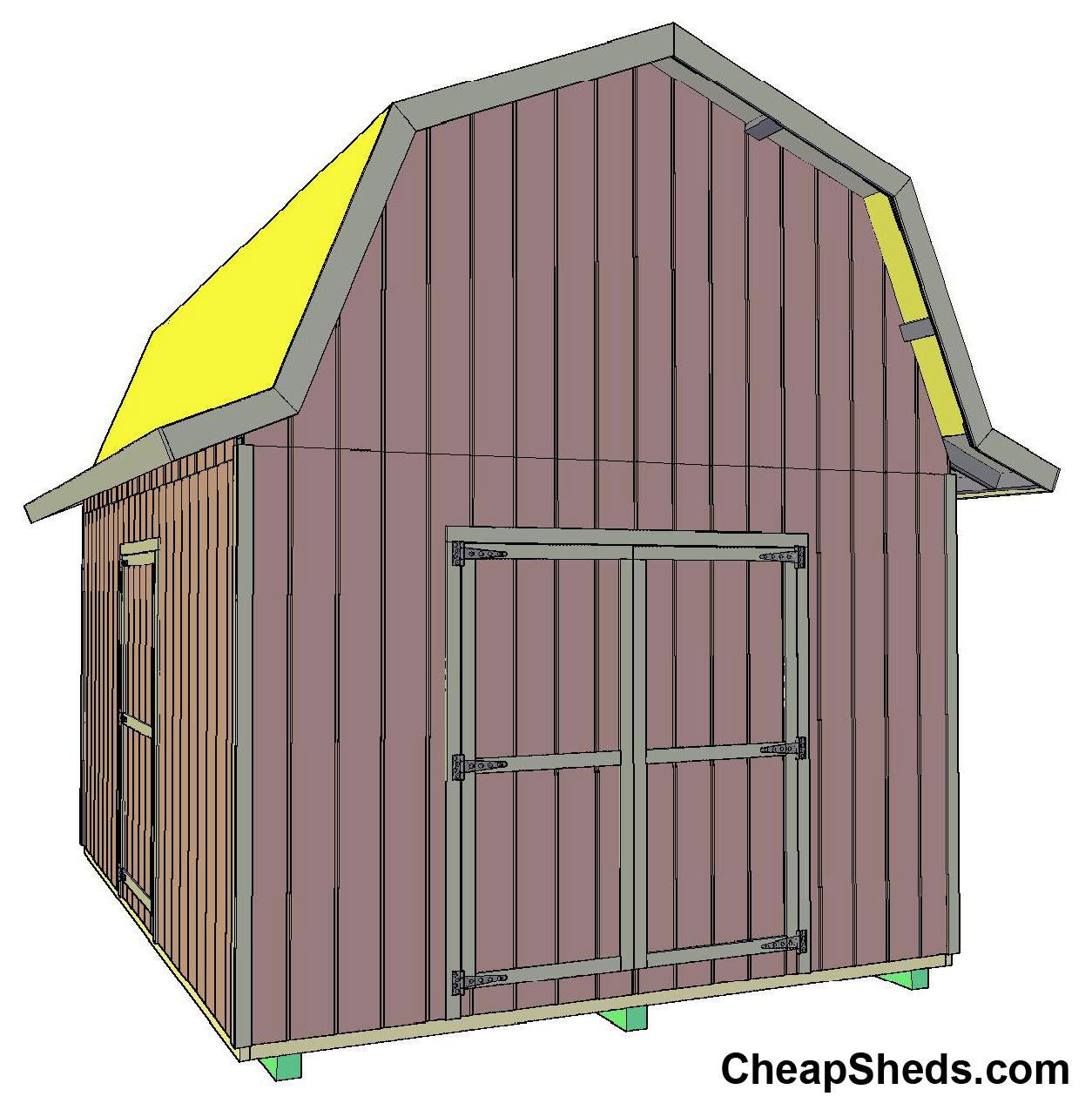 tall barn style shed plans designer garden sheds