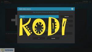 kodi-no-addons