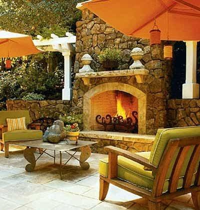 Best Outdoor Living Rooms Outdoor Living Area