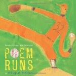 Poem Runs: Baseball Poems and Paintings