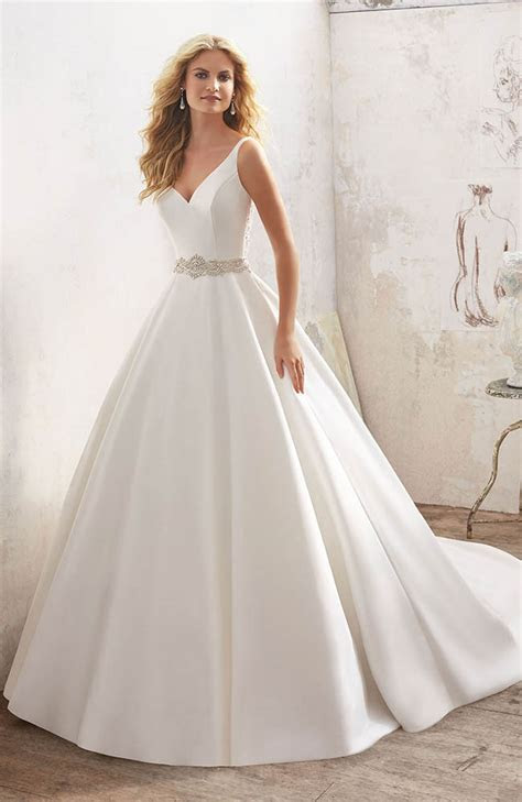 Designer Wedding Dress Sale   Discount Bridalwear Essex