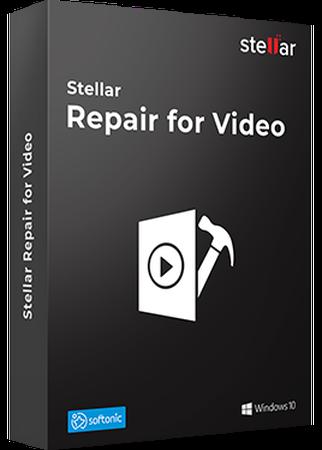 Stellar Repair for Video 5.0.0.2 [ESPAÑOL] [FU/GD/MG/RC]