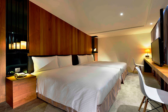 Hotel Wo。窩飯店/Hotel Wo/窩飯店/前金/高雄/住宿