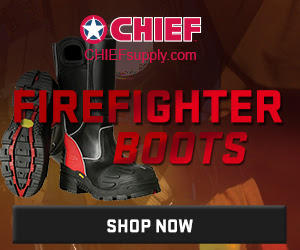 Firefighter Boots @chief