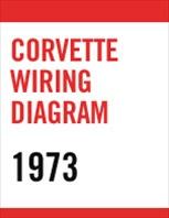 C3 1973 Corvette Wiring Diagram Pdf File Download Only