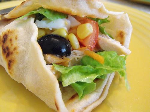 Tortilhas mexicanas... à portuguesa!