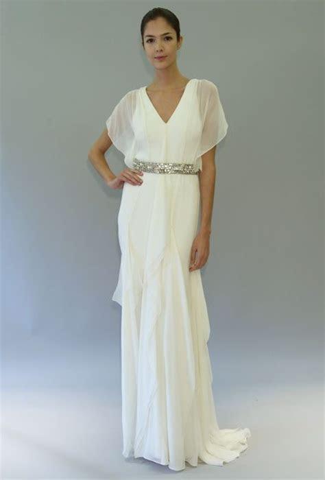 Bohemian Beauties For Plus Size Brides     TopWeddingSites.com