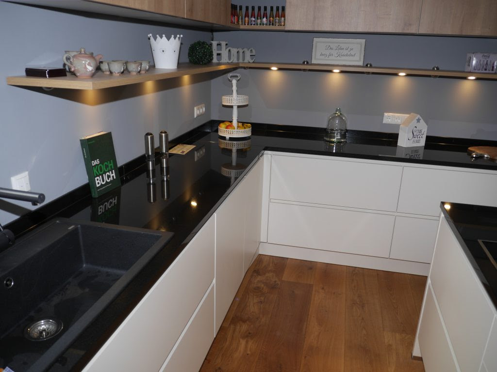 küchenarbeitsplatten - steinewelt flieden