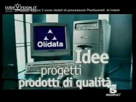 OLIDATA - Personal Computer (1998)
