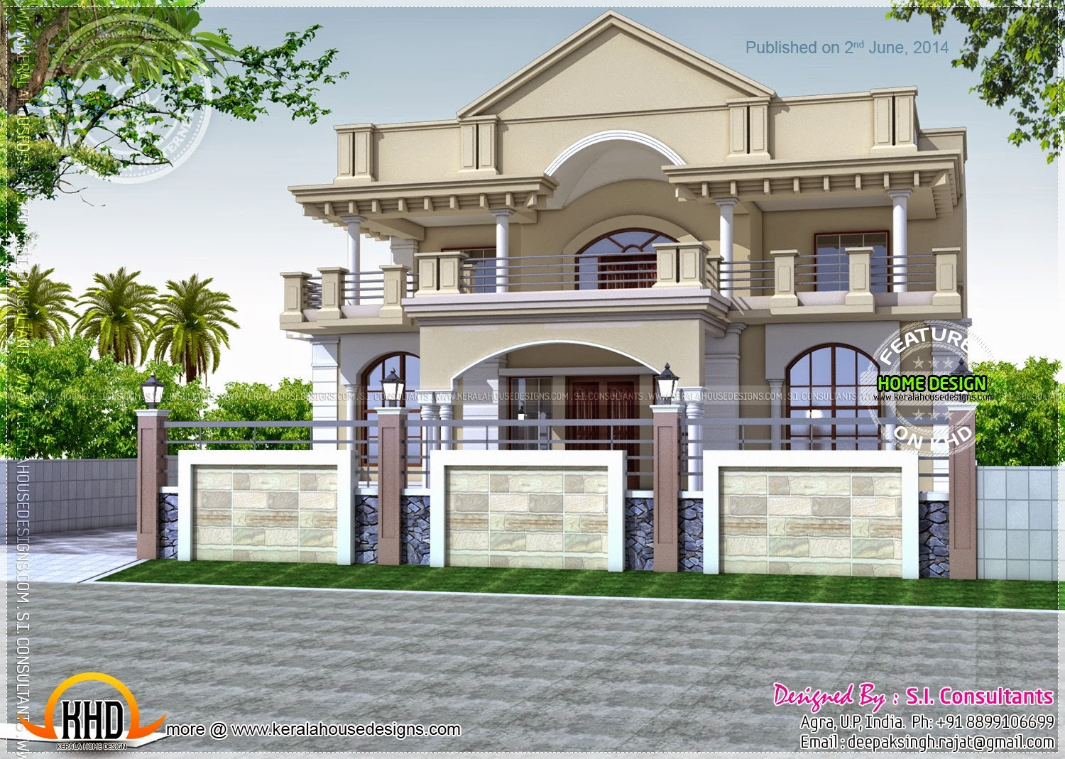 Modular House Designs Indian Style Home Plans In Different Kerala Rafael Throughout Luxury Home Design Plans Ideas House Generation