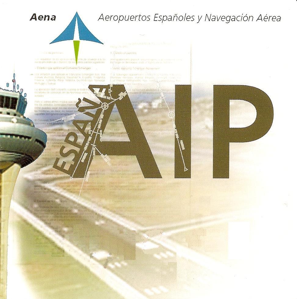 Publicación de información aeronáutica