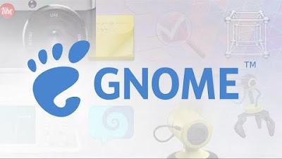 """Rilasciato GNOME 3.28: """"Chongqing"""""""
