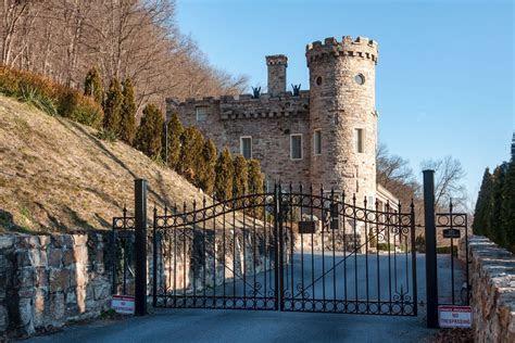 Berkeley Springs, West Virginia The Castle.   Berkeley