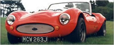 Autotune Gemini Elva replica