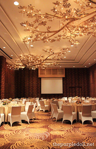 Grand Acacia Ballroom