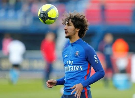 [Sport News] Transfer News! See The PSG Star Midfielder That Arsenal Are Preparing To Sign