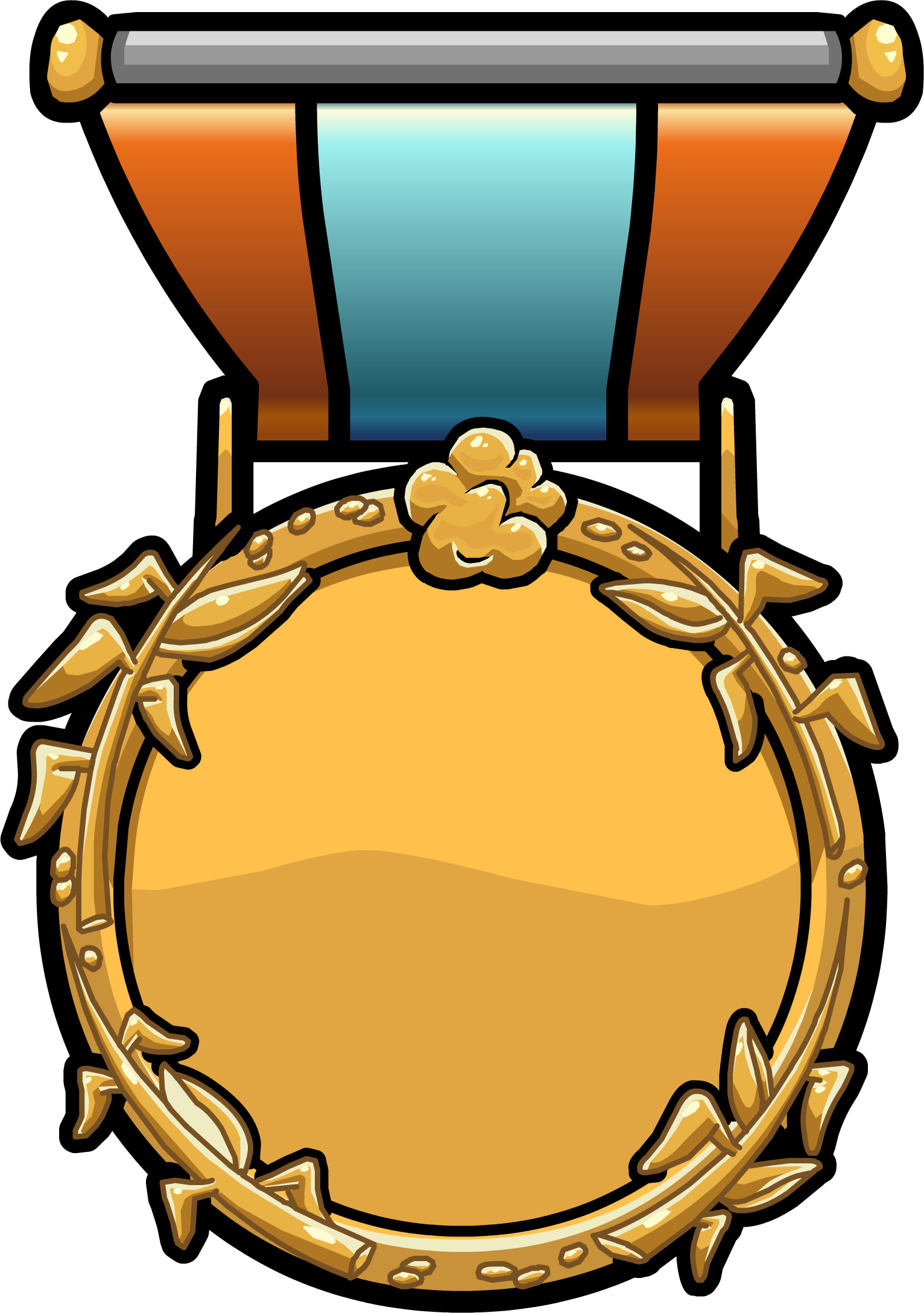 Mission 11 Medal | Club Penguin Wiki | Fandom powered by Wikia