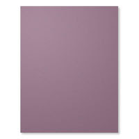 Perfect Plum A4 Card Stock
