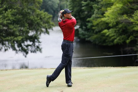 TREND ESSENCE:Will Tiger Woods Play Golf Again? Doctors Predict a Difficult Recovery