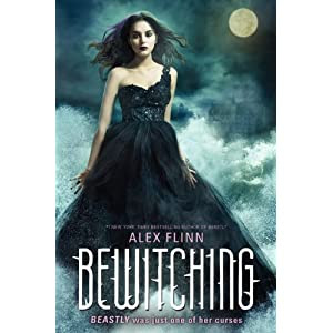 Bewitching (The Kendra Chronicles)