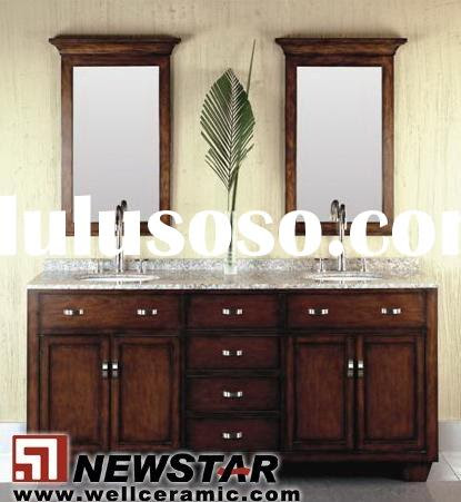 bathroom antique vanity, bathroom antique vanity Manufacturers in ...