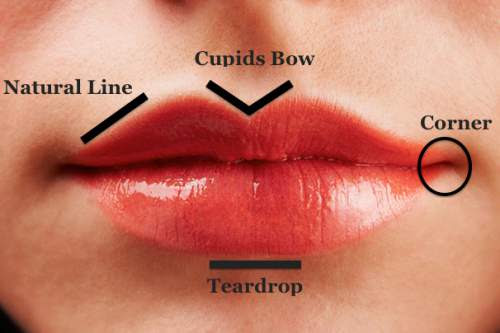 Here is What Your Lips Hide About Your Character
