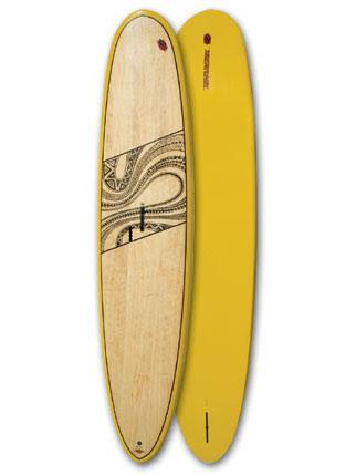 la fusión del surf y del windsurf