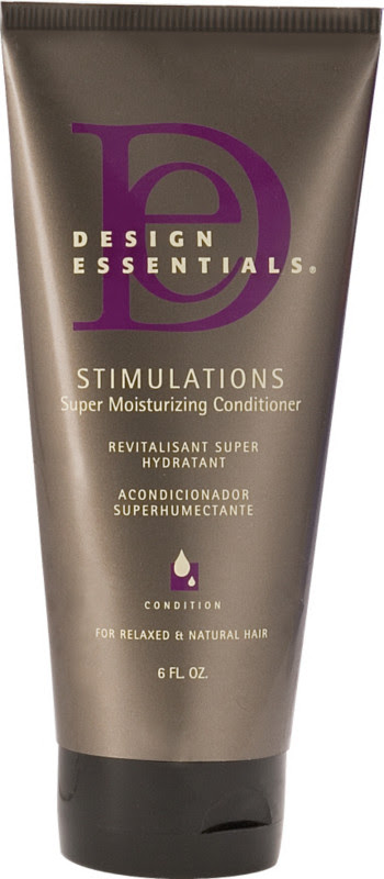Design Essentials Stimulations Super Moisturizing Conditioner Shop