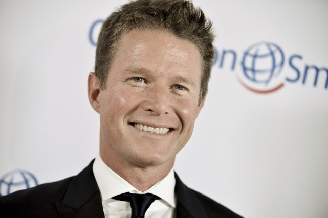 Billy Bush... (Photo Richard Shotwell, archives Invision/AP)