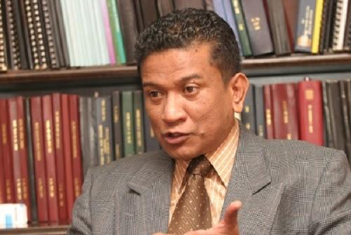 Amanah Kelantan 1% sokongan: Keluar dari logik akal