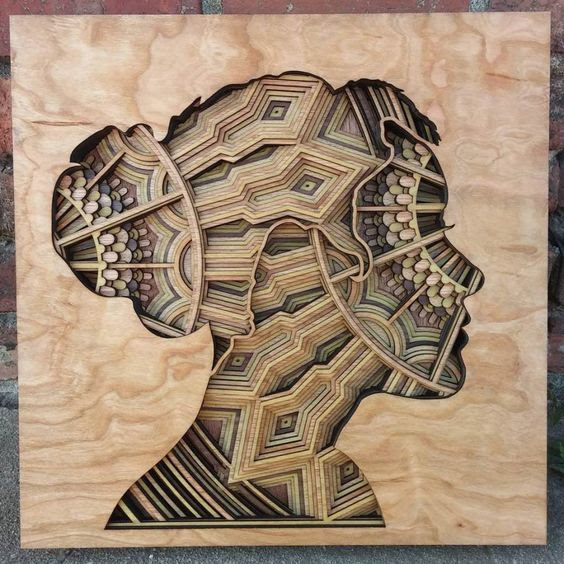 laser cut wood crafts 12