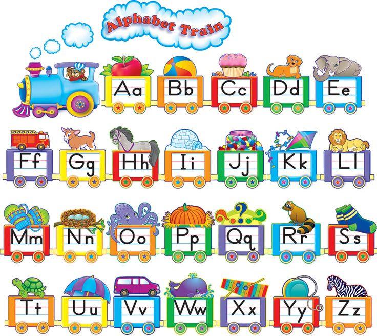 Alphabet Line Printable - Scalien
