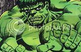 Os melhores confrontos do Hulk.