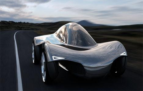 Audi RH Concept