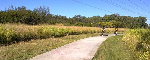 Moreton Bay Bikeway