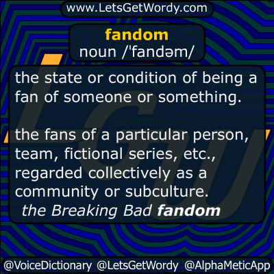 fandom 08/01/2015 GFX Definition