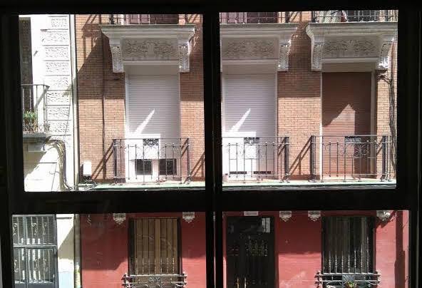 Hostel One Madrid