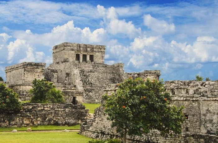 Tulum México