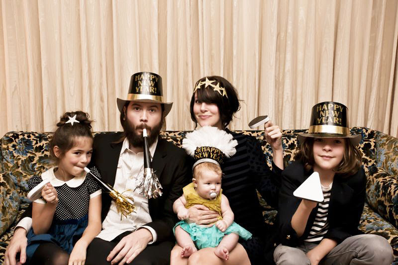 How To Celebrate New Years Eve With Kids
