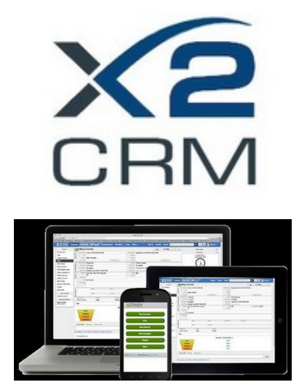 http://www.x2crm.com/open-source-crm/