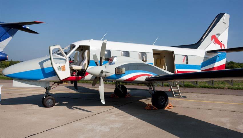 Resultado de imagen para Technoavia Rysachok aircraft