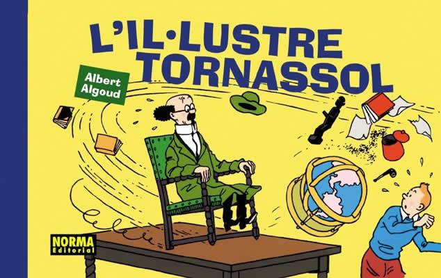 L´IL·LUSTRE TORNASSOL (Edició en català)