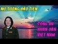 Báo Đầu Tư: Kon Tum có nữ Phó giám đốc Công an tỉnh